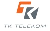 TK Telekom logical networking, telecom solutions, measurements of the properties of fiber optic network infrastructure, server